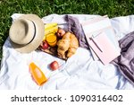 picnic in the park with...