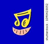 icon colored vector illustration   Shutterstock .eps vector #1090423052