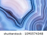 detail of a translucent slice... | Shutterstock . vector #1090574348