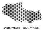 demography tibet chinese... | Shutterstock .eps vector #1090744838