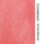 red textile texture as... | Shutterstock . vector #1090800212