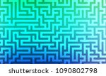 abstract background with... | Shutterstock .eps vector #1090802798