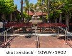 cebu city  philippines apr 25...   Shutterstock . vector #1090971902