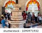 cebu city  philippines apr 25...   Shutterstock . vector #1090971932