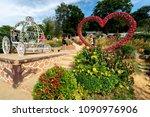 cebu city  philippines apr 25...   Shutterstock . vector #1090976906