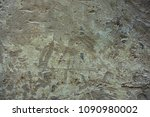 brown grungy wall great... | Shutterstock . vector #1090980002