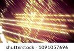 abstract red bokeh circles....   Shutterstock . vector #1091057696
