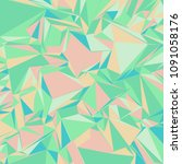 abstract background with... | Shutterstock .eps vector #1091058176