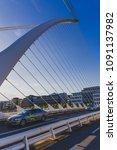dublin  ireland   may 12th ...   Shutterstock . vector #1091137982