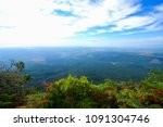 view from god's window over the ...   Shutterstock . vector #1091304746
