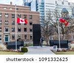 Toronto  Canada  Dec 7  2017  ...
