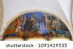 dubrovnik  croatia   november...   Shutterstock . vector #1091419535