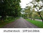 jakarta  indonesia   april 26th ... | Shutterstock . vector #1091613866
