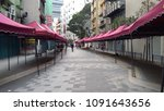 Small photo of KUALA LUMPUR, MAY 16 2018: Street in Kuala Lumpur. KL is the capital and most populous city in Malaysia. Covers an area of 243 km2 and has population of 1.6 million in 2012