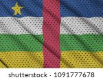 central african republic flag... | Shutterstock . vector #1091777678