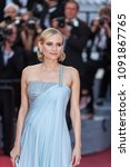 cannes  france   may 13  2018 ... | Shutterstock . vector #1091867765