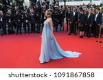 cannes  france   may 13  2018 ... | Shutterstock . vector #1091867858