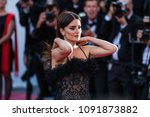 cannes  france   may 09  2018 ... | Shutterstock . vector #1091873882