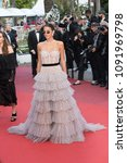 cannes  france   may 13  bruna... | Shutterstock . vector #1091969798