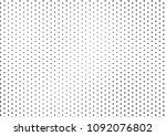 modern clean halftone... | Shutterstock .eps vector #1092076802