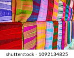 the close up of traditional... | Shutterstock . vector #1092134825
