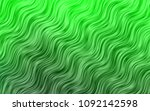 light green vector template... | Shutterstock .eps vector #1092142598