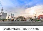 bangkok  thailand may 13  2018  ... | Shutterstock . vector #1092146282