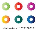 gradient colour set palette...