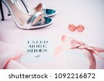 beauty fashion accessories | Shutterstock . vector #1092216872