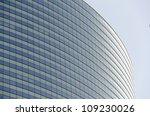 skyscraper with mirrors in las... | Shutterstock . vector #109230026