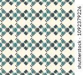herringbone wallpaper. abstract ... | Shutterstock .eps vector #1092379226