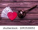krasnesedtse  american... | Shutterstock . vector #1092520052