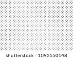 modern clean halftone... | Shutterstock .eps vector #1092550148