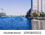 dublin  ireland   may 16th ... | Shutterstock . vector #1092803522