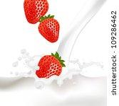vector illustration of... | Shutterstock .eps vector #109286462
