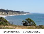 a sweeping scenic view of the... | Shutterstock . vector #1092899552
