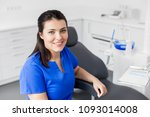dentistry  medicine and... | Shutterstock . vector #1093014008