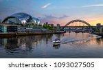 Newcastle Upon Tyne England 7th ...