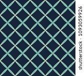 green geometric pattern in... | Shutterstock . vector #1093059926