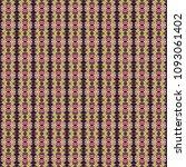 colorful geometric pattern in... | Shutterstock . vector #1093061402