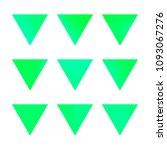 vector gradient reverse... | Shutterstock .eps vector #1093067276