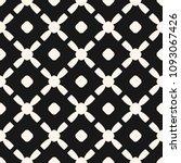vector geometric seamless... | Shutterstock .eps vector #1093067426