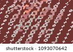abstract halftone background... | Shutterstock .eps vector #1093070642