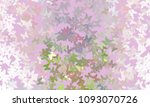 abstract halftone background... | Shutterstock .eps vector #1093070726