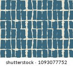 green  gray dark geo pattern... | Shutterstock .eps vector #1093077752