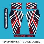 leggings pants fashion... | Shutterstock .eps vector #1093100882