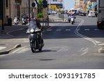 livorno  italy   apr 23  2018   ... | Shutterstock . vector #1093191785