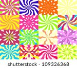 collection | Shutterstock . vector #109326368