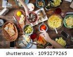 background blur. background... | Shutterstock . vector #1093279265