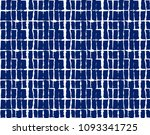 geo pattern  japanese kimono... | Shutterstock .eps vector #1093341725